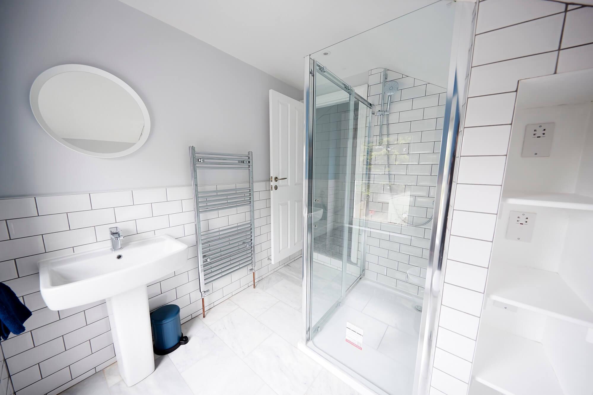 Ullrich Heizungsbau - Badausstattung Sanitär
